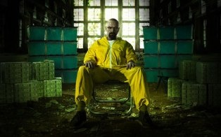 Breaking Bad's character Walter White has earned $3 million for his meth production over the past four seasons. How much of it is left?