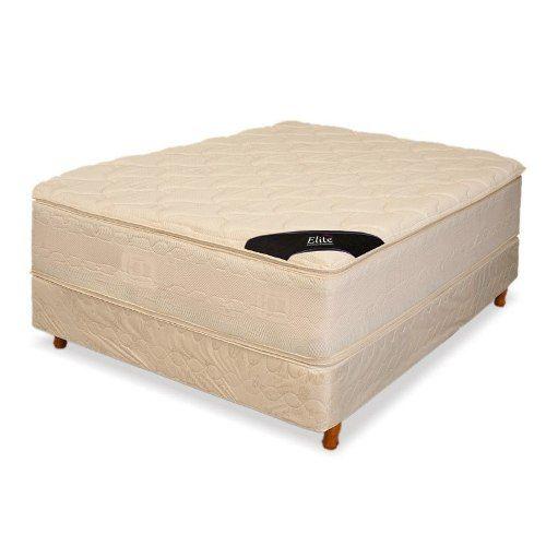 Box Sommier Cama 2 Plazas 4 Cajones 2 Botineros 2 Bauleras - $ 7.250,00