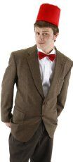 Doctor Who Costumes for Sale - Dr Who Cosplay Collection