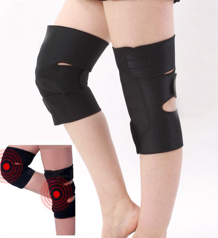 #NMT #KneeBrace Arthritis and #KneePain #PhysicalTherapy New Natural Tourmaline Remedy for #JointPain #HealthCarePain #NMT