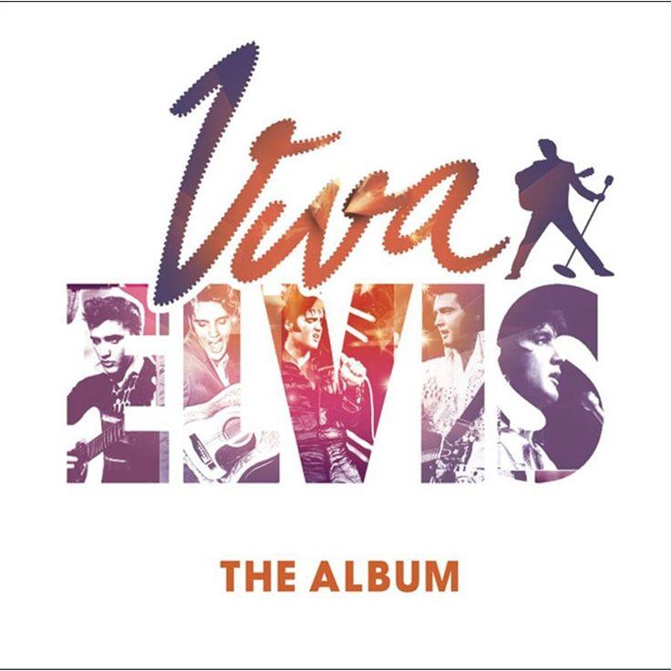 Elvis Presley - Viva Elvis on Vinyl LP