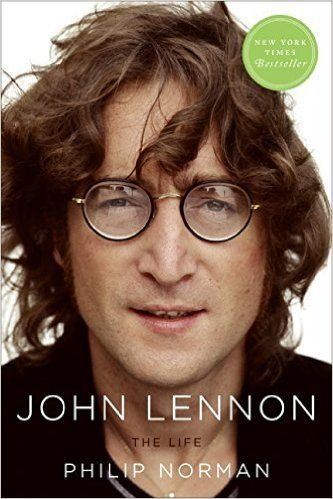 John Lennon: The Life: Philip Norman: 9780060754020: Amazon.com: Books