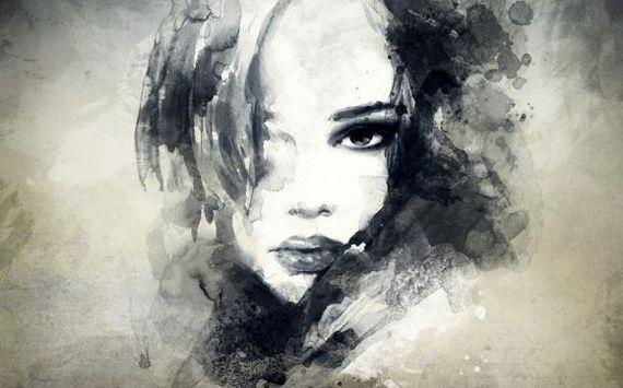 """""""Женщина с картины"""": схожу с ума?? новелла, Интересное, история, Война, солдат, загадка, сон, неожиданная концовка, длиннопост"""