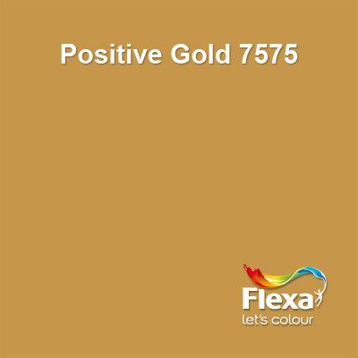 Flexa Couleur Locale kleur Positive Gold 7575