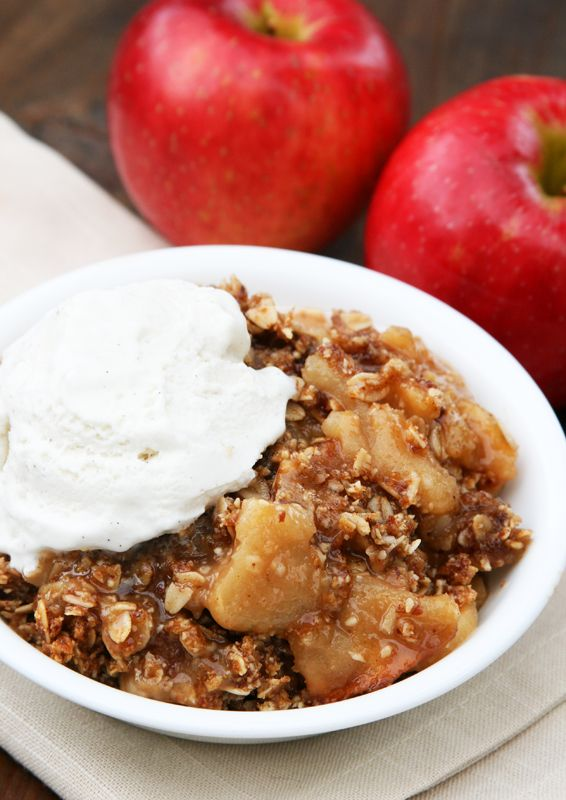 ... of the West! on Pinterest | Baked apples, Apple pies and Apple crisp