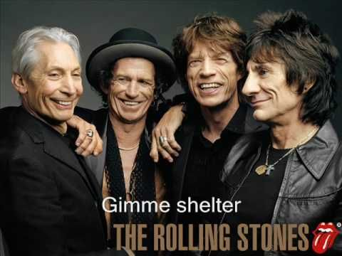 Rolling Stones: Gimme Shelter (Documentary)