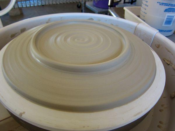 DirtKicker PoTTerY Wheel Thrown Slab Hump Mold Plates - Pottery Making Tip & 289 best Ceramics - Plate \u0026 Platter images on Pinterest | Ceramic ...