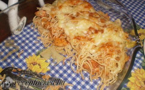 Olasz rakott csirke