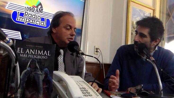El animal más peligroso, en radio Imparcial (tercer y último bloque)