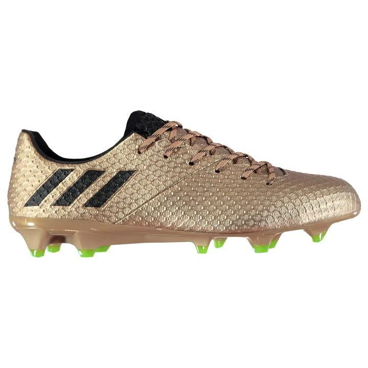 Price search results for adidas Messi FG Mens Football Boots