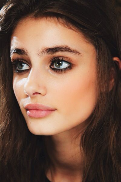 Sexiest woman alive. Taylor Hill