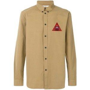 GIVENCHY Pyramid Eye Shirt