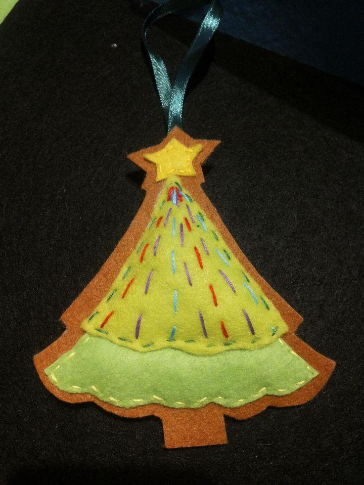 Christmas tree / Choinka