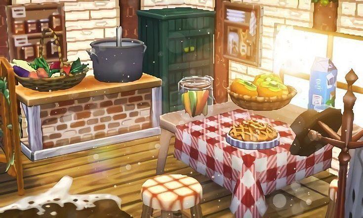 Animal Crossing New Leaf Kitchen Ideas - Kitchen Ideas on Animal Crossing Kitchen Ideas  id=94023