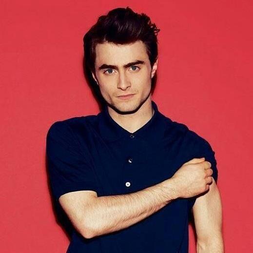 El 23 de Julio del 2014, fue el cumpleaños de Daniel Radcliffe y ha cumplido (25 años), ¡Felicidades, Daniel! :)