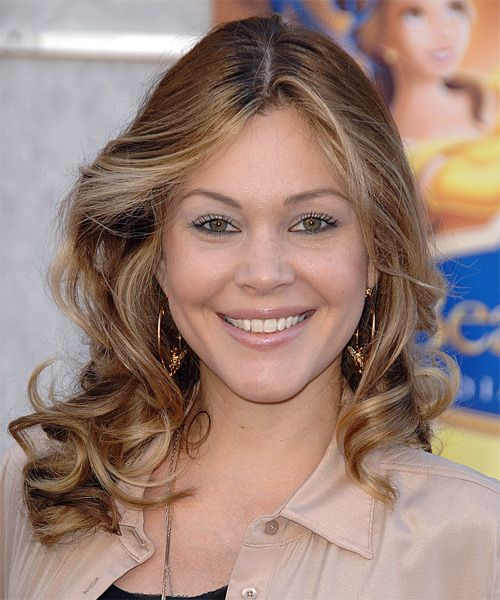 Shanna Moakler Hairstyle new