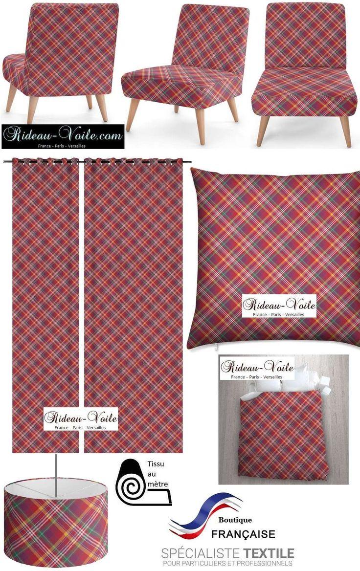 les 25 meilleures id es de la cat gorie fauteuil rouge sur pinterest chaises rouges fauteuil. Black Bedroom Furniture Sets. Home Design Ideas
