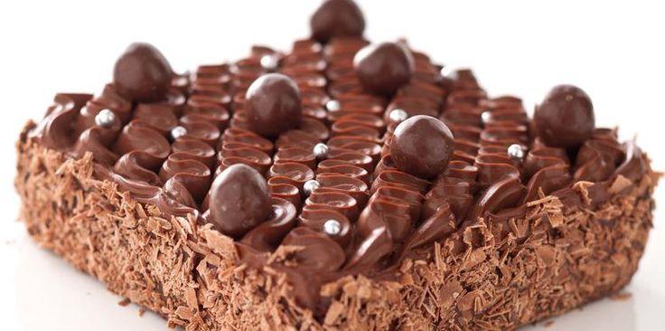 Le brownie Michoko de Christophe Michalak - Cuisine Actuelle