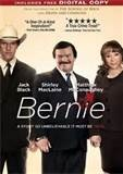 Bernie... dead for some time and bernie tiede was being charged with the murder
