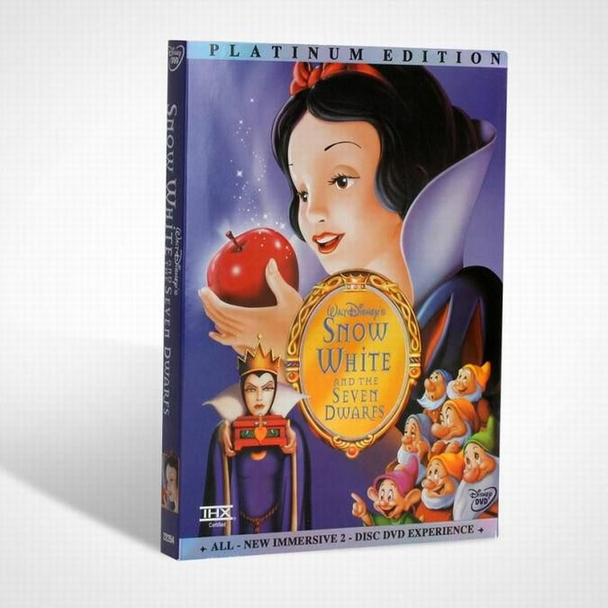 snow white Disney DVD,Wholesale disney DVD,Disney DVD,Disney Movies,Disney DVD Movies,wholesale disney movies,order disney dvd,buy disney dvd,hot selling disney dvd,cheap disney dvd,popular disney dvd,kids disney dvd,child disney dvd,baby disney,animation disney dvd,walt disney dvd,$2.8-3.8/set,free shipping (5-7days delivery).---come from China.