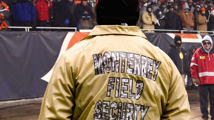 nice The Onion - Bears Fans Jealous Of Soldier Field Security Guards With Back To Game Check more at http://www.matchdayfootball.com/the-onion-bears-fans-jealous-of-soldier-field-security-guards-with-back-to-game/