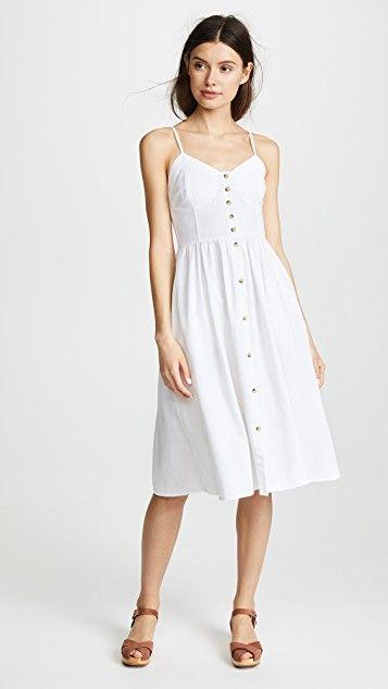 f93deca00a 2017  99 Rolla s Eve Linen Dress