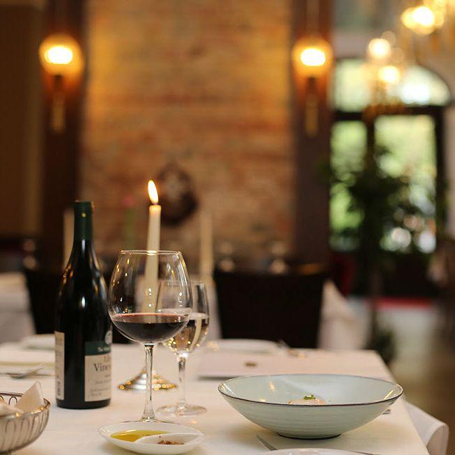 Türkisches Restaurant Honca Wilmersdorf | creme berlin