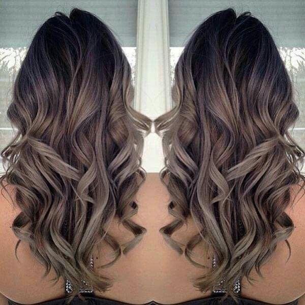1000 Ideas About Unique Hair Color On Pinterest Purple Silver Blonde
