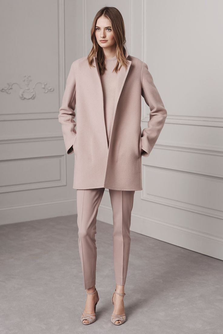 Ralph Lauren Pre-Fall 2016 Fashion Show | @andwhatelse
