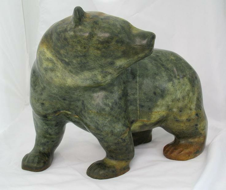 Best soapstone carving images on pinterest