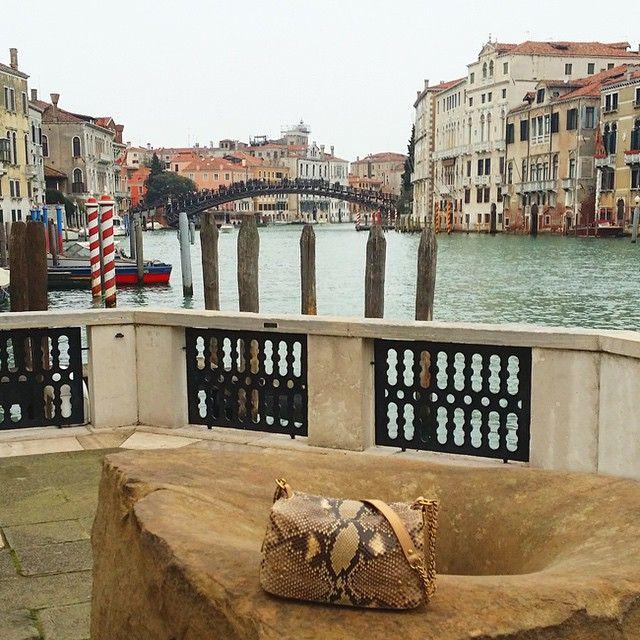 在義大利邂逅Bobi 的浪漫多情