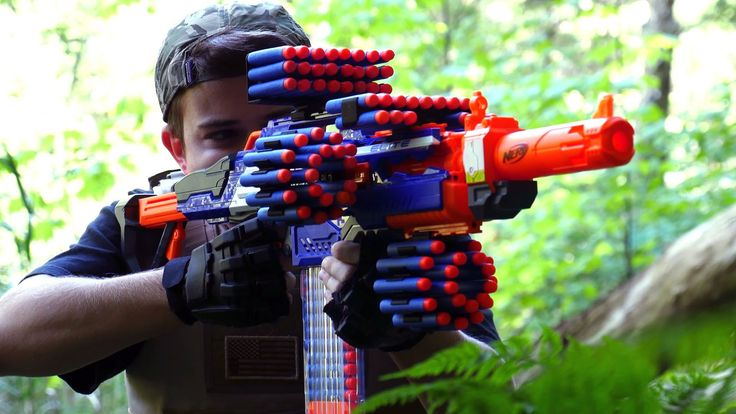 Get ready for battle + get NERF War Ready with your source for all aftermarket NERF accessories, Raytheon Toys