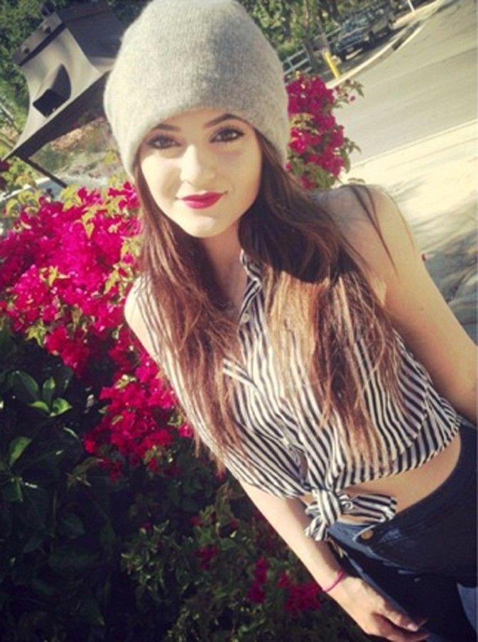 Kylie Jenner - Kylie Jenner Twitter Pics