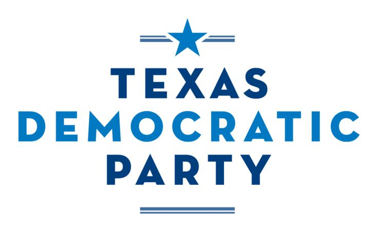 File:Texas Democratic Party Logo.png
