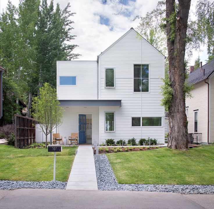 Called Game On The Dwelling Is Located In Colorado Mountain Towns Historic West End Neighbourhood Project Resulted From Splitting Of A Large