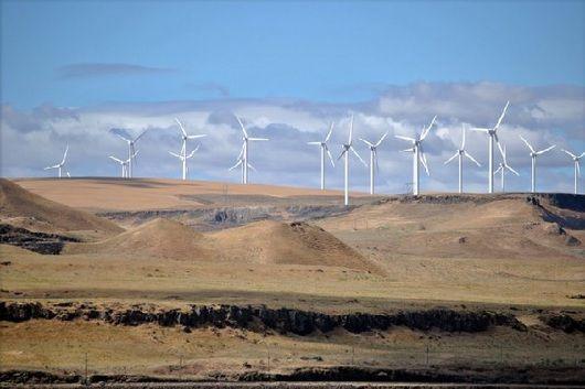 El proyecto contribuirá a la diversificación de la matriz energética en Argentina y desplazará 245.311 toneladas de dióxido carbono equivalente por año, apoyando al país a lograr su meta de generar un 30 por ciento de su energía de fuentes renovables