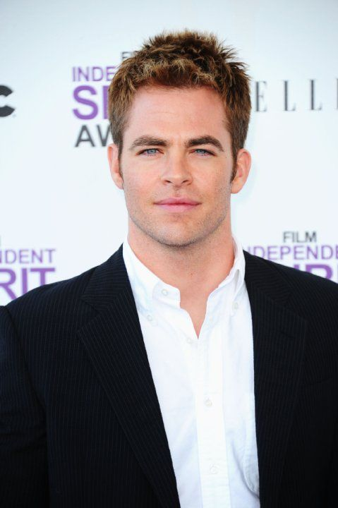 Pictures & Photos of Chris Pine