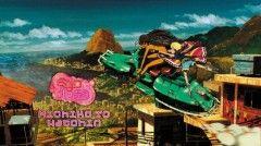 'Michiko & Hatchin' Anime Gets Crunchyroll Distribution