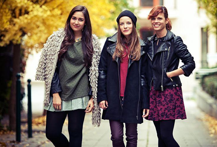 #mompark  #camaieu #bagatt #iemma #fashiondonor #momparkstylist #youngfashion  http://egyeletstilus.hu/bejegyzesek/947/young-fashion-trend-2