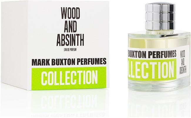 Wood & Absinth  Wood & Absinth Альпы…Летние сумерки… Волшебный момент между дневной жарой и прохладой ночи ... #markbuxton #imagineparfum