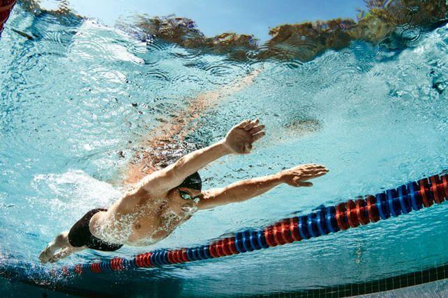 How to swim like Ryan Lochte: http://www.menshealth.com/olympics/ryan-lochte