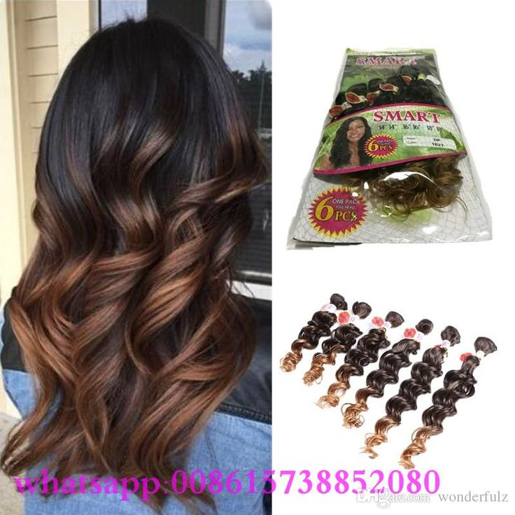 26 best synthetic hair extension set images on pinterest html 6pieces ombre purpleblondebrownbug new style brazilian synthetic bulk hair weave bundles ombre purple synthetic braiding hair extension pmusecretfo Images