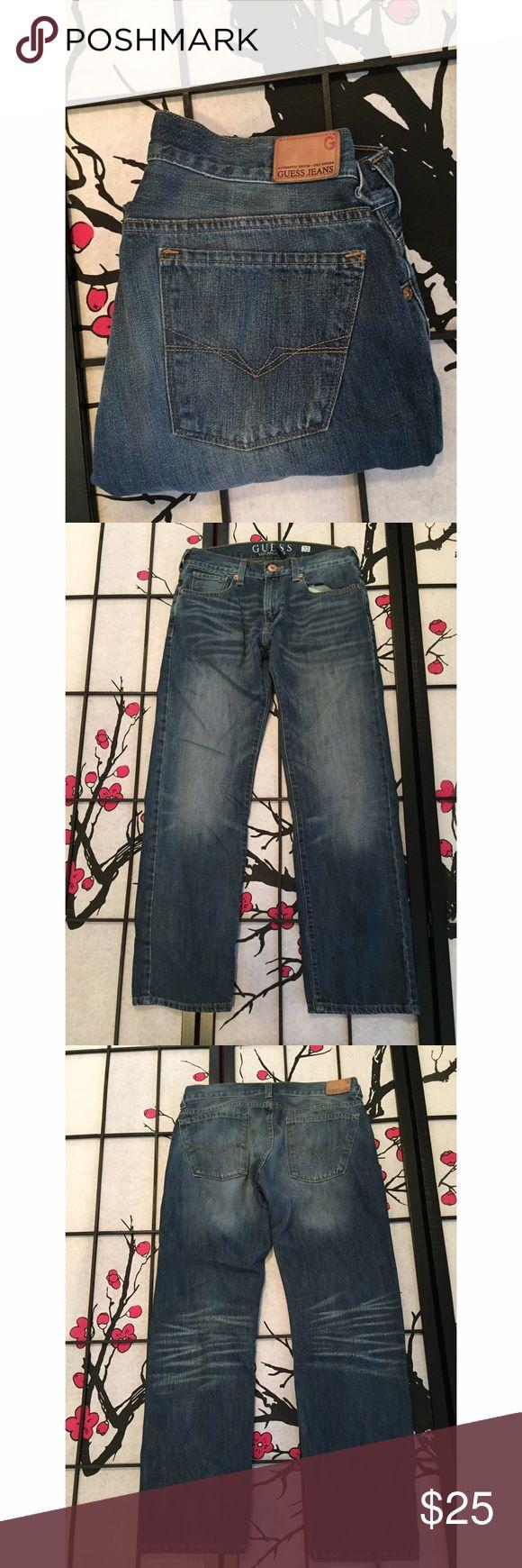 b9ed5b4d29e0cc8549959d1332c05910 guess jeans jeans straight