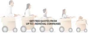 Moving House to Australia from the UK | International Removal Companies