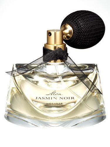 mon jasmin noir l'elixir by bulgari $102 very glam and sexy scent
