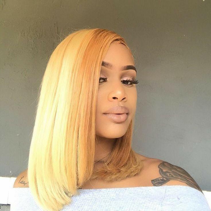 Best Blonde Hair Wigs Amazon Fake Scalp Blonde Hair Wigs Lace Front Wigs 13x6 Lace Front Wigs Human Braiding Hair Straight Hairstyles Honey Blonde Hair