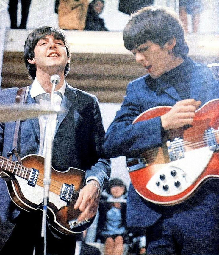 the role of paul mccartney in the popular band the beatles Paul mccartney turns 72 on june 18 and we're marking the occasion by looking at the legend's many, many, many achievements outside of the beatles from his band on the run to his reputation as a.