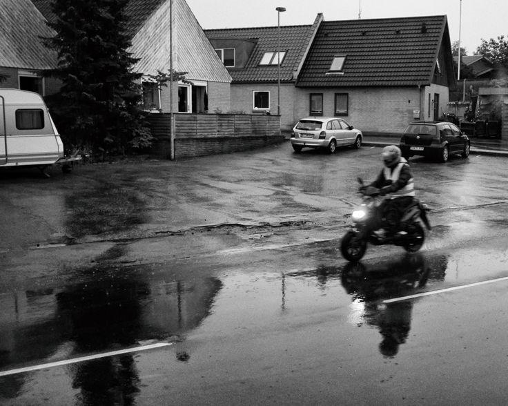 Day 43 - The Rain