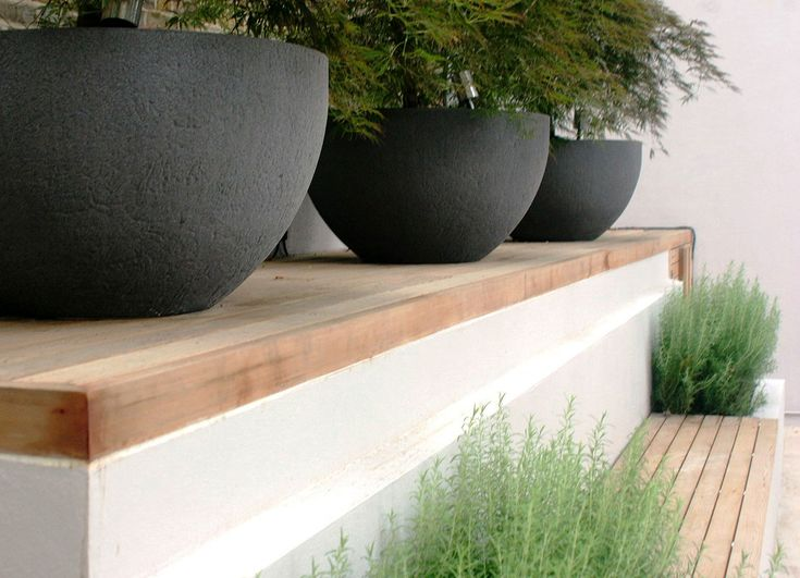 229 best Spaces Outside images on Pinterest Gardens Terrace
