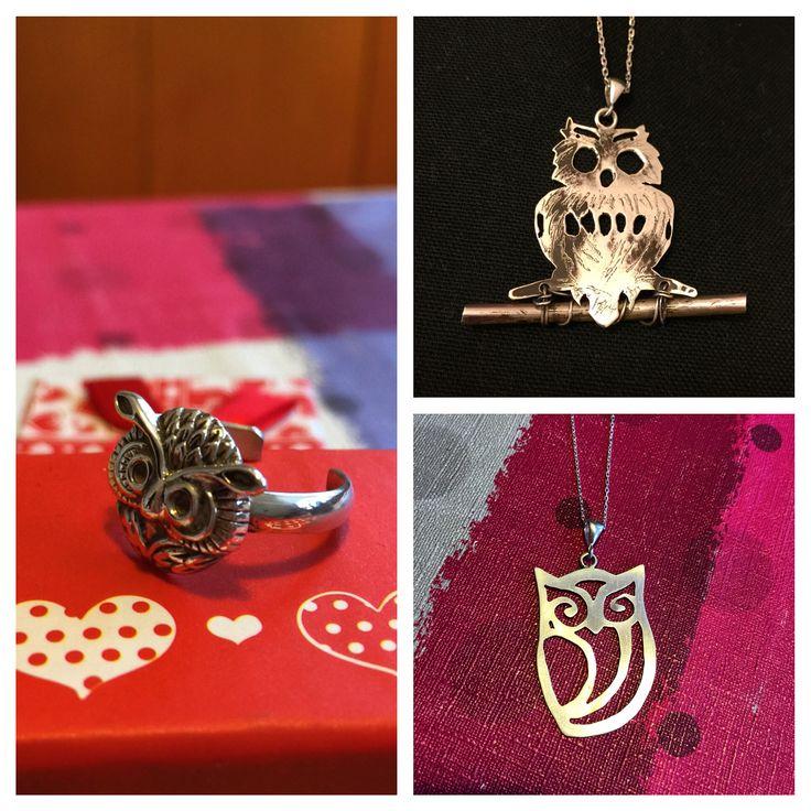 #baykuşaşkı #elyapımı #gümüş #takılar #gümüştakı #tasarım #baykuşsevenlerehediye #gümüşkolyeler #gümüşyüzük #hayvansevgisi #hayvanseverler #handmade #silver #design #silvernecklaces #pendants #ring #iloveowlstoomuch #owllovers #myfavoriteanimal #ilovesilverjewelry #ilovesilver #happy #handcut